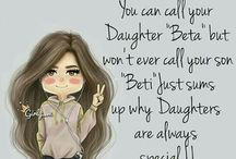 girls are always special