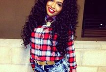 beauty& hair