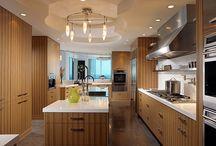 Kitchen Design & Decorating Ideas / Kitchen Design & Decorating Ideas
