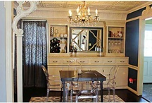 OKC Dining Rooms / Dining Rooms in homes listed by real estate agents at RE/MAX First in Oklahoma City, Oklahoma.