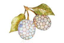 RENÉ LALIQUE / RENÉ LALIQUE  Art Nouveau jewels one-of-a-kind magnificent jewels   Jugendstil Schmuck Juwelen Objets d'Art French