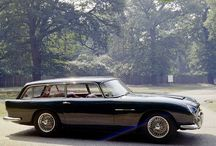 Aston Martin straight sixes!