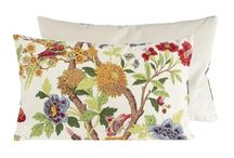 Pillows at Dream Weaver