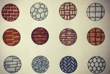 Arquitetura - Textura