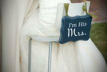 She said YES! / I love weddings! / by Renee Stone
