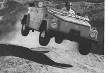 VW Type 181 Thing
