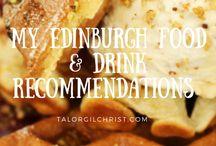 Edinburgh Food & Drink
