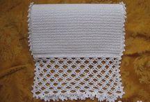 háčkované,pletené tašky