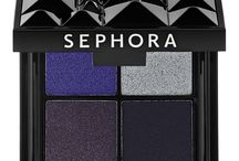 Gorgeous Purple by Sephora