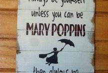 musical | Mary Poppins