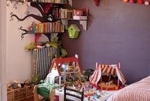 KIDS - kids rooms