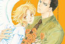 ウィッシュ / O cirurgião Kudo Shuichiro ajuda um anjo chamado Kohaku, que, e em agradecimento, quer realizar um desejo a ele. No entanto, Shuichiro não tem nenhum desejo. Kohaku passa a ajudá-lo na casa até Shuichiro se decudir, e, quando ele finalmente decide seu desejo, uma tragédia enorme acontece.