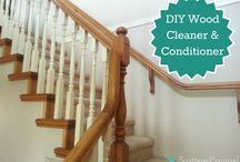 Cleaning / Cleaning tips/DIY cleaners