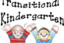 Transitional Kinder ★