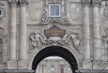 Budapest - Budai Vár és egyéb látványosságok