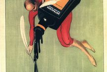 3 | L'art Decó i el cartell comercial modern
