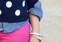 ❥ Preppy & Proud ❥ / by Danielle Chalecki