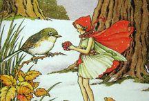 Fairy tales...