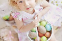 Photography easter