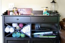 Organizing your obsession