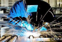CRM Solutions For High-Tech Manufacturing Companies