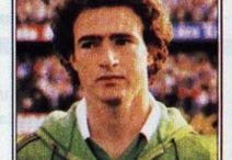 Espagne 1982 Irelande du Nord