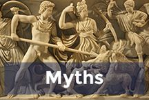 Myths / Greek mythology.