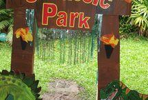 Jurasic parc