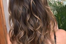 cabello color