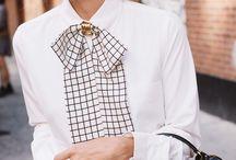 Summer Corporate Fashion