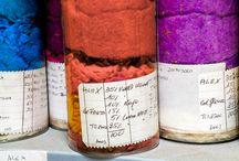 Tessuti di qualità in pronta consegna / Lanificio Luigi Zanieri Spa Via Galcianese 56/O 59100 Prato Italia