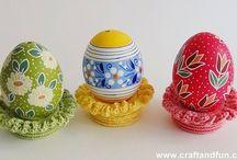 Uova / Eggs