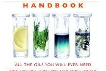Essential Oil Tips & Tools