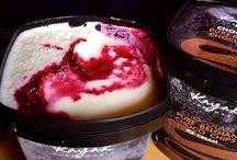 Pavlova Ice Cream!