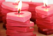 present candle