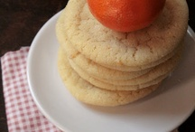 Cookies!  / by Jarie Lovelady