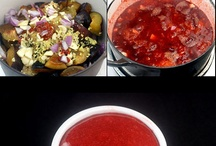 Sauces / by Bia Mel