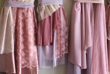 Lyrical costumes / Costumes for contemporary dance