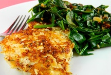 Recipes To Try - Poultry Entrees