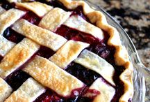 Project Pie ideas / Pie recipes for my one year goal to bake 24 pies