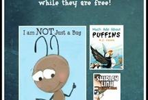 e book for kids