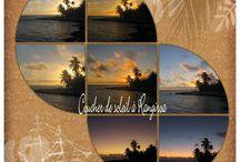 Sunset  & Scenery