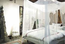 sleepy time / bedrooms