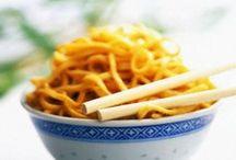 Pasta / by Brittanyann Fiacco