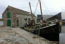 Shetland Photos