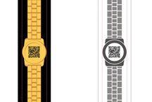 Slap Bracelet Design / Brivo Labs - Slap Bracelet Design