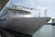 P&O Cruises Ships