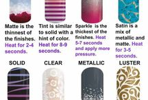 Jamberry / All things nails