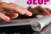SEO and promotion