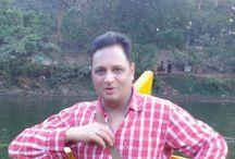 Sandeep Mohan / by one nov